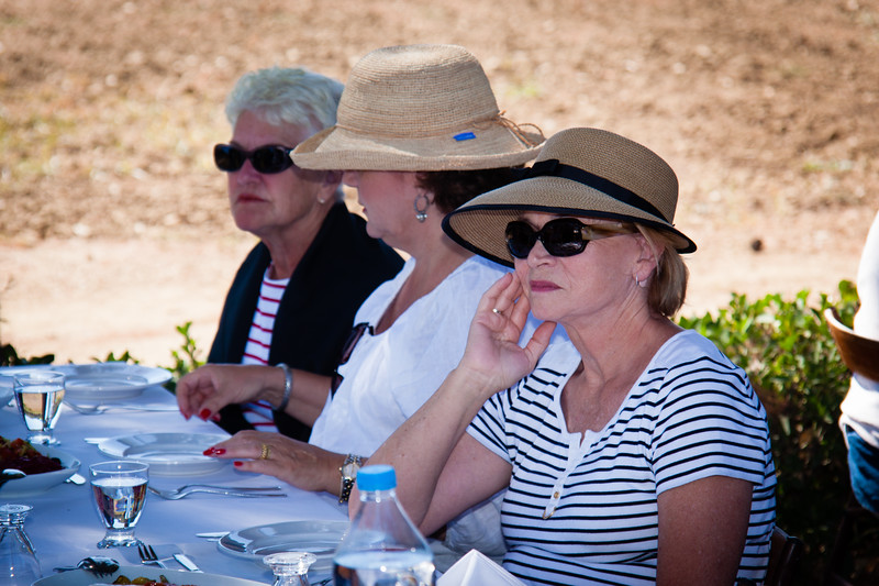 Lunch near Ephesus-2