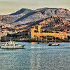 "Bodrum (St Peter Castle), Turkey (Click on ""Map This"")"