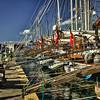 Yachts-Bodrum, Turkey