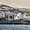 Mykonos Island Geeece