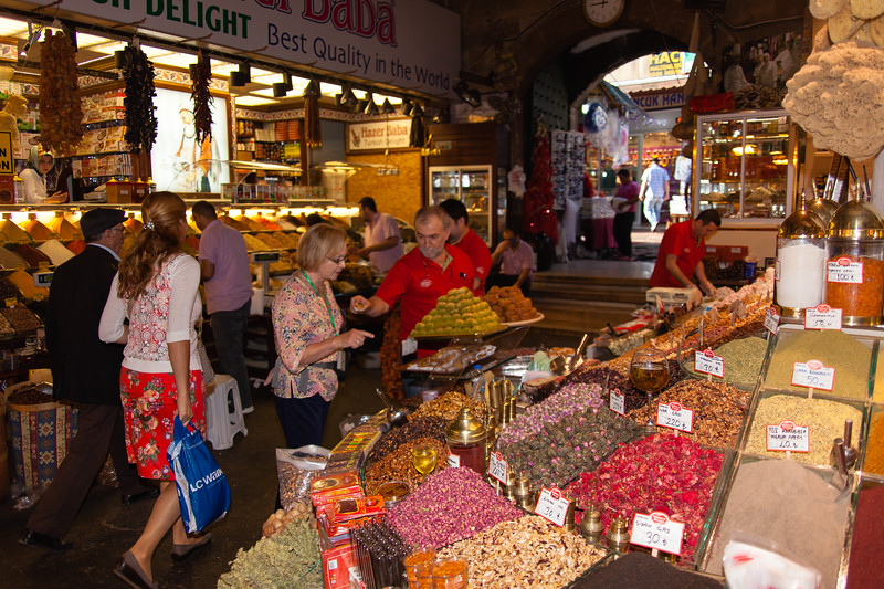 Spice Market Istanbul-2