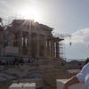 Parthenon atop the Acropolis-3