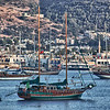 Bodrum Harbor, Turkey_-2