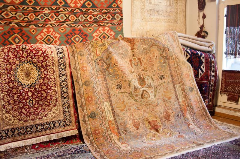 Carpet Shopping Again!