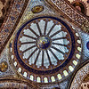 "Blue Mosque Istanbul (See ""Map This"")"