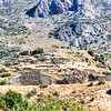 "Mycenae archaeological site from a distance (Click n ""MapThis"")"