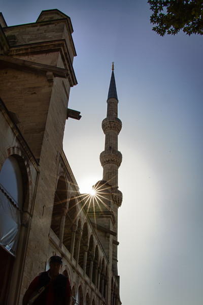 Blue Mosque Istanbul-4