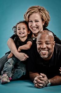 Family BLUE2