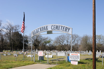 Blackoak Cemetery