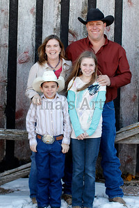 Carroll Family 2012 (1)