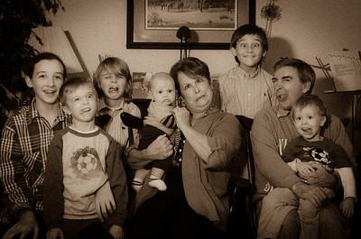 Family - 2012