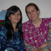 Erin and Nasira