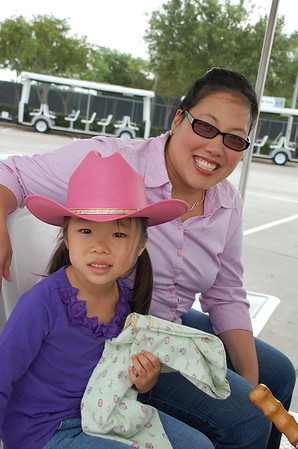 March 14, 2012 - Houston Rodeo and Livestock Show