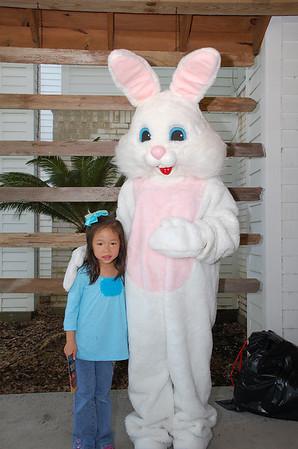 March 31, 2012 - Butler Longhorm Museum Easter Egg Hunt