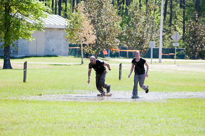 March Mud Run - 2012