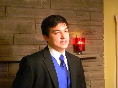 Michaels Jr Prom