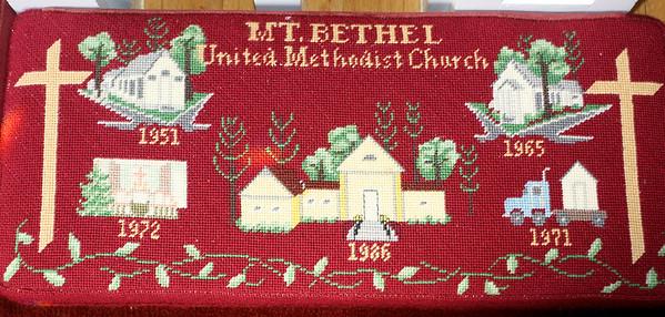 Mt. Bethel Chapel