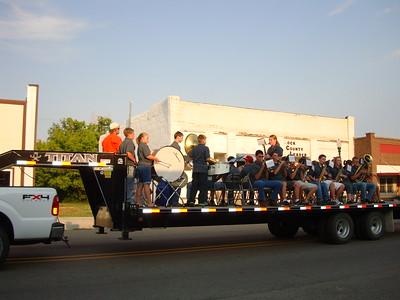 2012-08-09 Rock County Fair Celebration