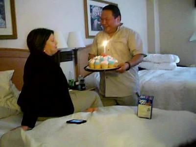 2012-10-12 Shanda Birthday Weekend