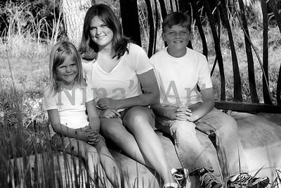Shuman Family
