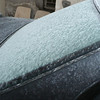 This was the first time we'd seen frost in Rawalpindi