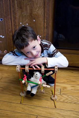 Tinker Toys 2-2012