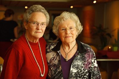 Verjaardag Oma Schildkamp