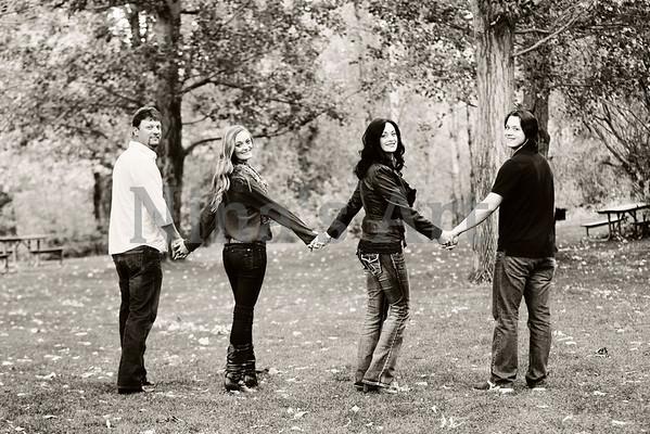 Wood family (16)bw
