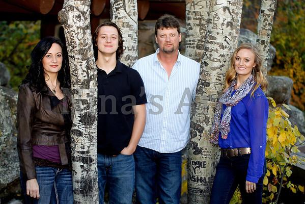 Wood family (4)