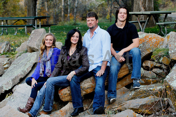 Wood family (14)