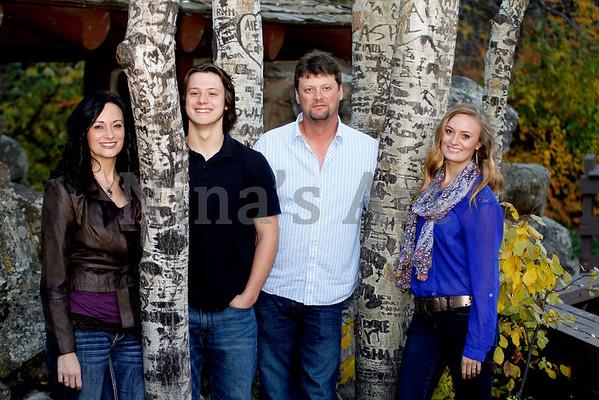 Wood family (3)