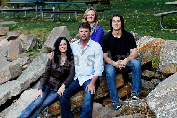 Wood family (9)