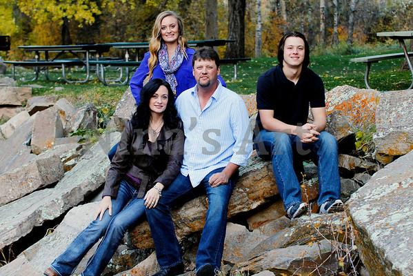 Wood family (7)