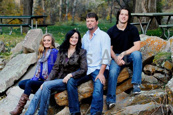 Wood family (13)
