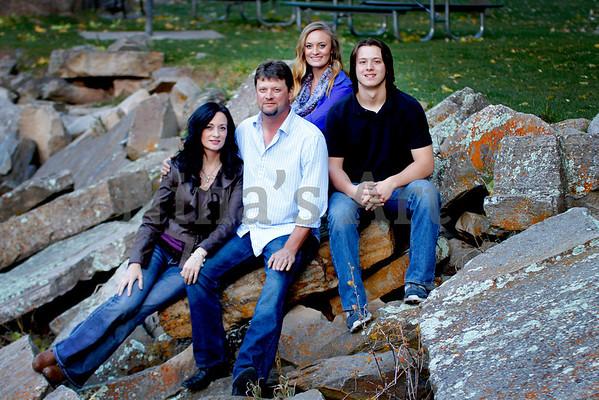 Wood family (10)