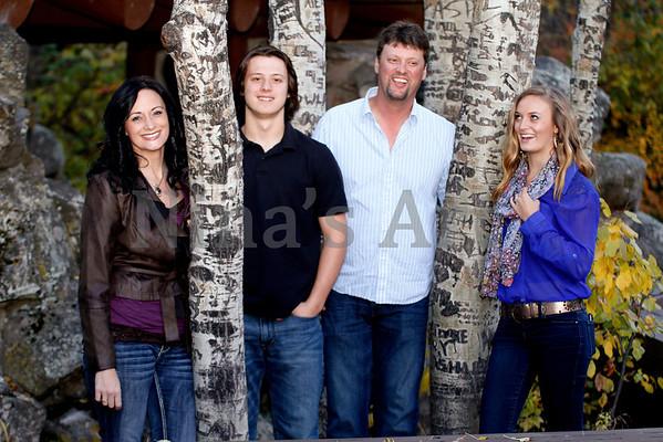 Wood family (2)