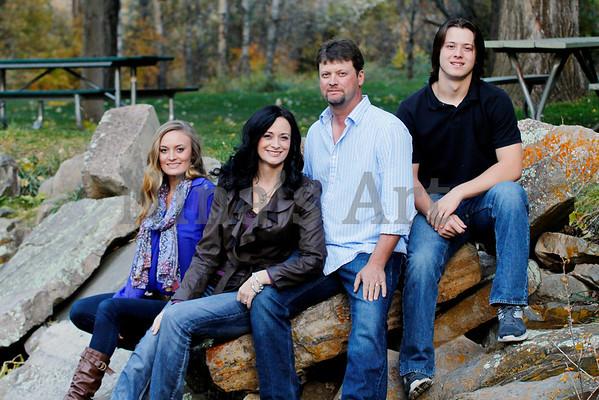 Wood family (12)