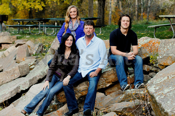 Wood family (8)