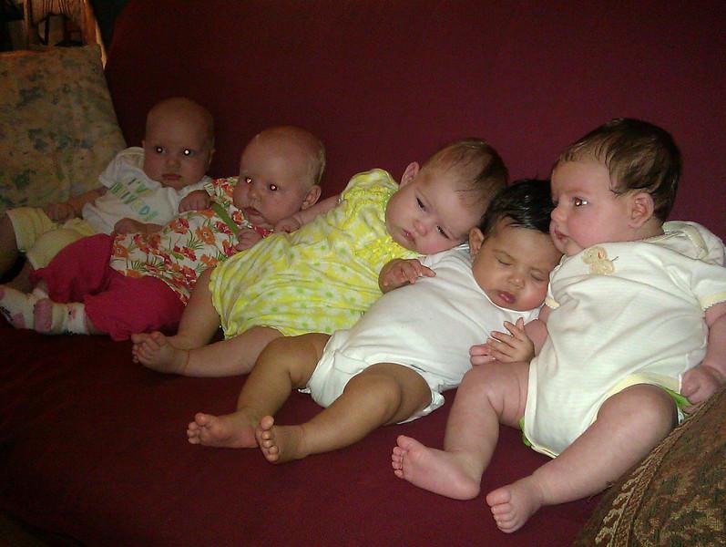 January babies