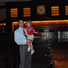 Zia with Daddy at the Court of Appeals for the Federal Circuit October 2012.