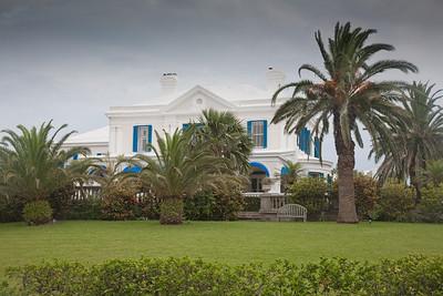 2012 Bermuda