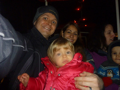 2012 12 23-Christmas Train 011