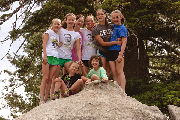 2013-06-21 Dad and Daughters Campingtrip