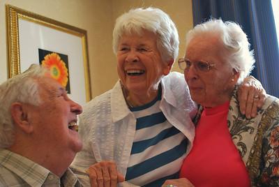 2013 - August - Henegar family reunion