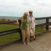 sisters at Point Lookout, MD