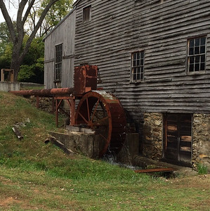 2013 10-19 Woodson's Mill