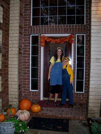2013- 10- 31 Halloween