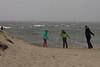 Nor'easter -- Harding's Beach Cape Cod