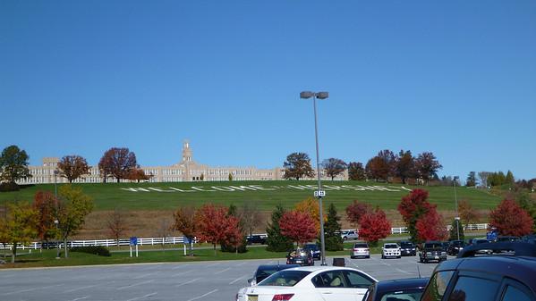 2013 - 11 - Hershey