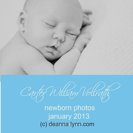 carter newborn_DVD
